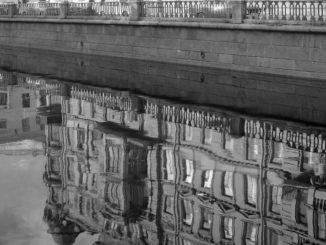 Канал Грибоедова, 1987 г