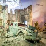 Выставка Битва за Берлин Петербург