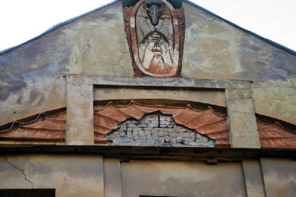 Смерть Мефистофеля на Лахтинской