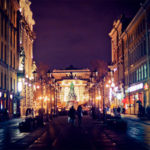 Малая Садовая улица Петербурга