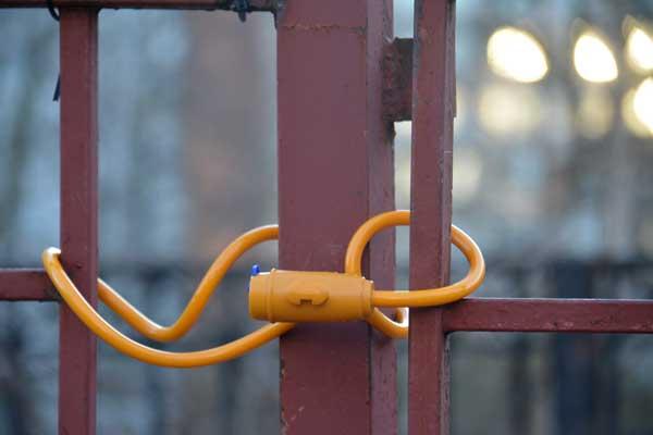 Безопасность нашей школы