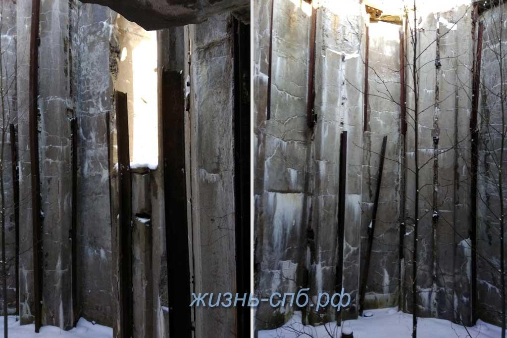 Прогулка в форт Тотбелен - советы и как добраться зимой