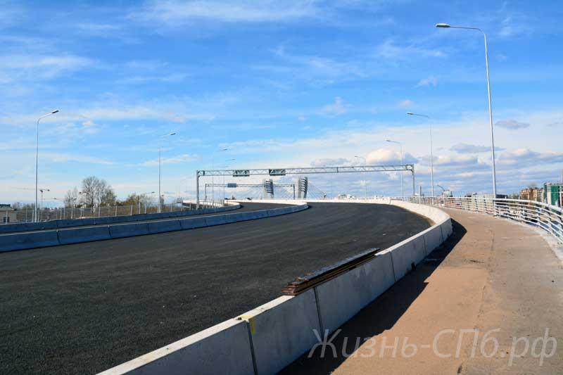 Новый мост Бетанкура