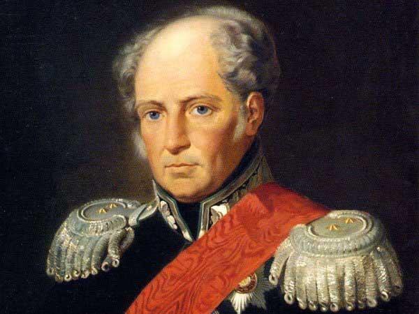 Август Августович Бетанкур