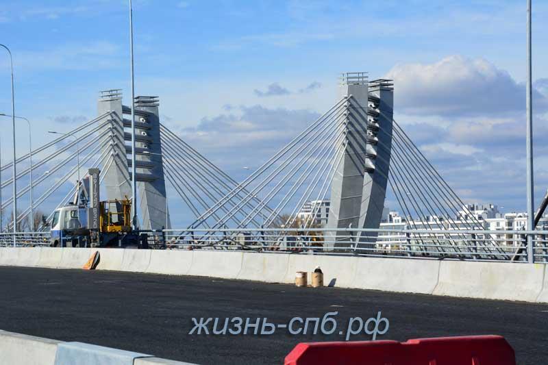 Мистическое место Петербуга - мост Бетанкура